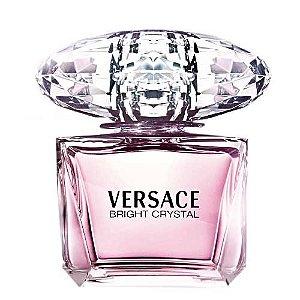 Perfume Versace Bright Crystal EDP Feminino 90ml