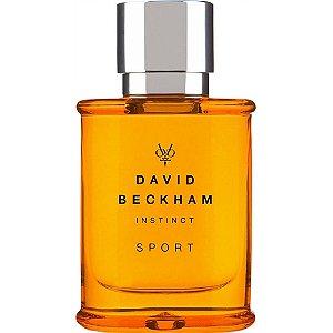 Perfume David Beckham Instinct Sport EDT Masculino 50ml