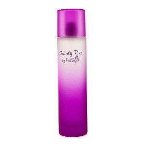 Perfume Aquolina Pink Sugar Simply Pink EDT Feminino 100ml