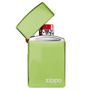 Perfume Zippo The Original Pour Homme Verde EDT Masculino 50ml