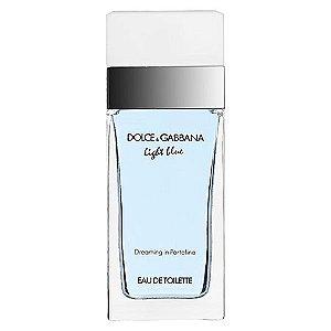 Perfume Dolce & Gabbana Light Blue Dreaming In Portofino EDP Feminino 50ml