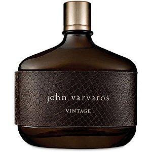 Perfume John Varvatos Vintage EDT Masculino 125ml