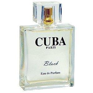 Perfume Cuba Black EDP Masculino 100ml