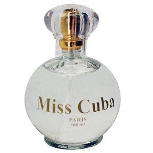 Perfume Cuba Miss Cuba EDP Feminino 100ml