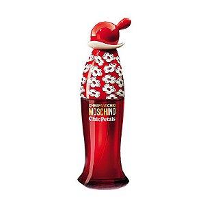 Perfume Moschino Chic Petals EDT Feminino 30ml