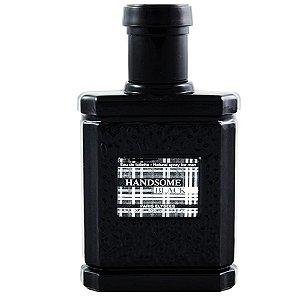Perfume Paris Elysees Handsome Black EDT Masculino 100ml