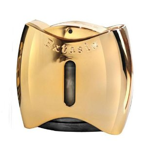 Perfume New Brand Extasia Goldy EDP Feminino 100ml