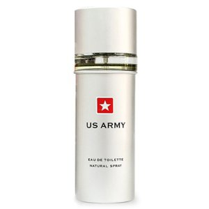 Perfume New Brand US Army EDT Masculino 100ml