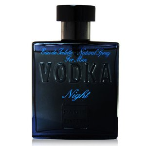 Perfume Paris Elysees Vodka Night EDT Masculino 100ml