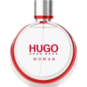 Perfume Hugo Boss Woman EDP Feminino 50ml
