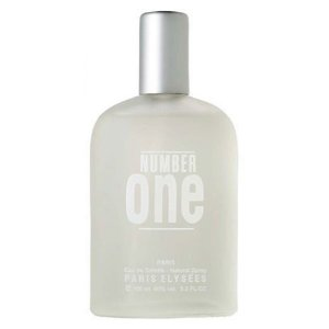 Perfume Paris Elysees Number One EDT Masculino 100ml