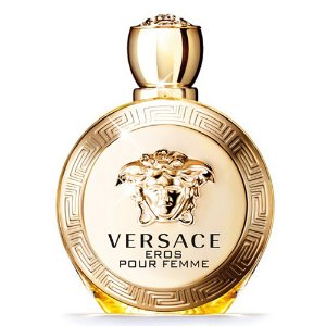 Perfume Versace Eros Pour Femme EDP Feminino 100ml