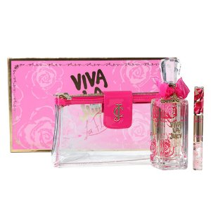 Kit Juicy Couture Viva La Juicy La Fleur