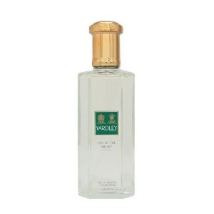 Perfume Yardley Lily Of The Valley EDT Feminino 50ml
