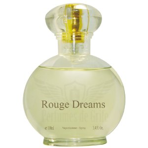 Perfume Cuba Rouge Dreams EDP Feminino 100ml