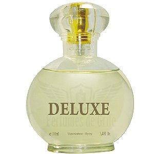 Perfume Cuba Deluxe EDP Feminino 100ml