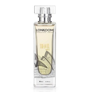 Perfume Lonkoom Travel Sydney EDC Feminino 20ml