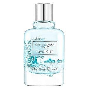 Perfume Givenchy Gentleman Only Parisian Break EDT Masculino 50ml