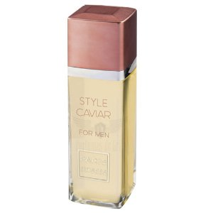 Perfume Paris Elysees Style Caviar EDT Masculino 100ml