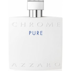 Perfume Azzaro Chrome Pure EDT Masculino 100ml