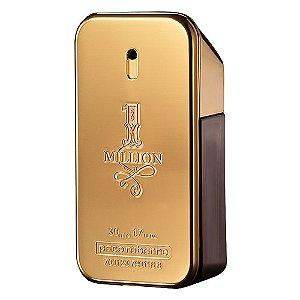Perfume Paco Rabanne One Million EDT Masculino 30ml
