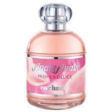 Perfume Cacharel Anais Anais Premier Délice EDT Feminino 50ml
