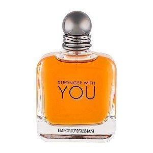 Perfume Giorgio Armani Stronger With You EDT Masculino 100ml