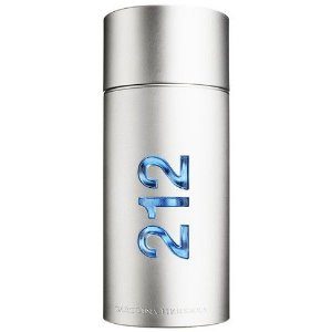 Perfume 212 Men EDT Masculino 100ml