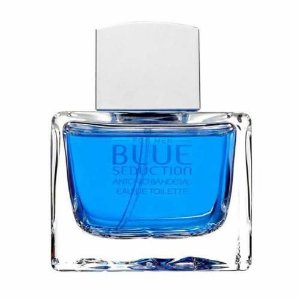 Perfume Antonio Banderas Blue Seduction EDT Masculino 100ml