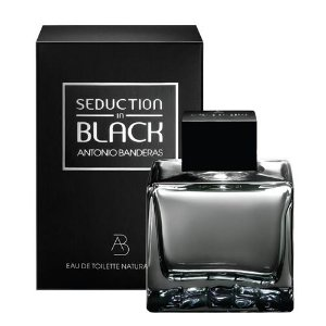 Antonio Banderas Seduction In Black-100ml