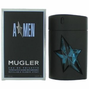 Perfume Thierry Mugler A Men EDT Masculino 100ml