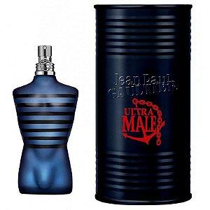 Perfume Jean Paul Gaultier Ultramale EDT Masculino 125ml