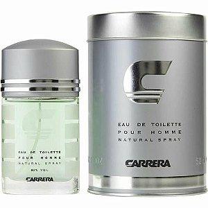 Perfume Carrera Tradicional EDT Masculino 100ml