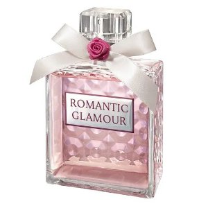 Perfume Paris Elysees Romantic Glamour EDP Feminino 100ml