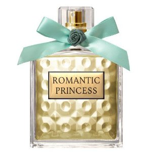 Perfume Paris Elysees Romantic Princess EDP Feminino 100ml