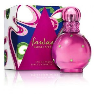 Perfume Britney Spears Fantasy EDP Feminino 100ml