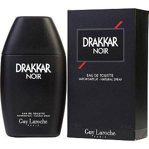 Perfume Guy Laroche Drakkar Noir EDT Masculino 100ml
