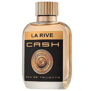 Perfume La Rive Cash EDT Masculino 100ml