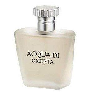Perfume Omerta Acqua di Omerta EDT Masculino 100ml