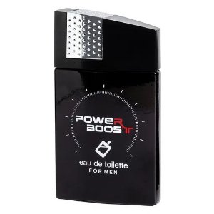 Perfume Omerta Power Boost EDT Masculino 100ml