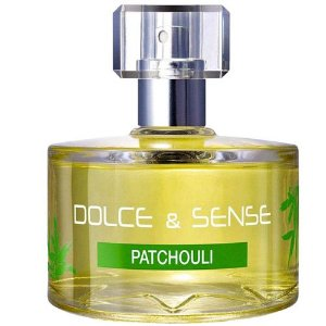 Perfume Paris Elysees Dolce & Sense Patchouli EDP Feminino 60ml