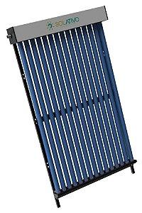 Coletor Solar Vertical Baixa Pressão