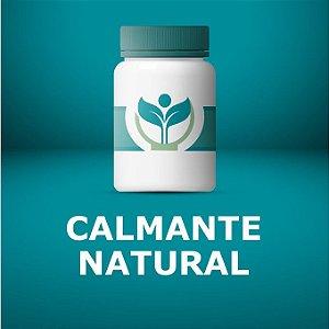 Calmante Natural