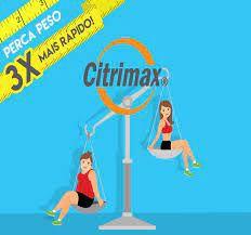Citrimax 750mg