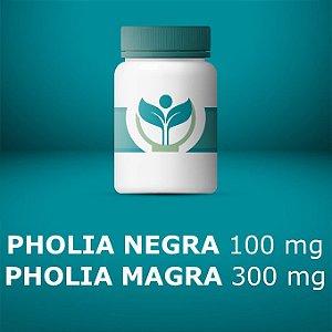Pholia negra + Pholia magra
