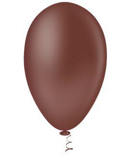 Balão Pic Pic 7.0 MARROM