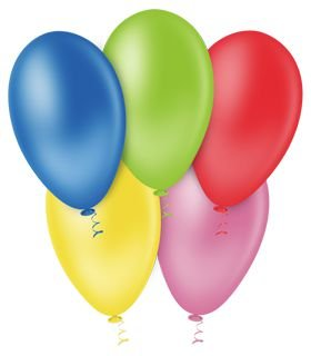 Balão Pic Pic 7.0 SORTIDO