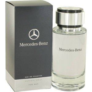 Perfume mercedes benz club eua de toliette masculino 50ml for Mercedes benz club cologne