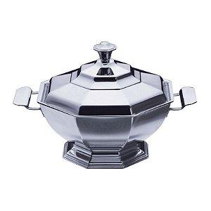 Sopeira De Aço Inox Octogonal 2L 8961