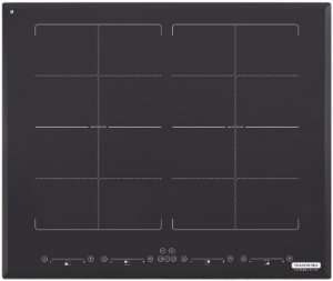 Cooktop Eletrico Sq Touch Ind 4Ei60 94744220